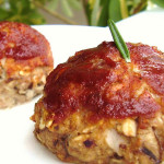 Veal / Lamb Meatloaf