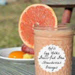Super K2 Smoothie by Homemade Mommy