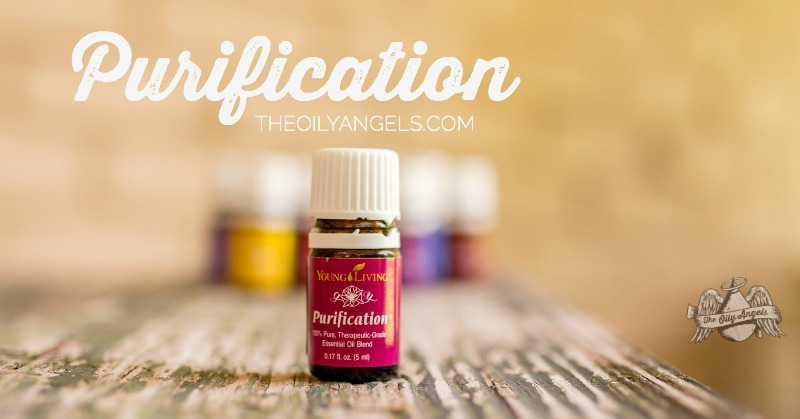 10 Uses for Purification Oil