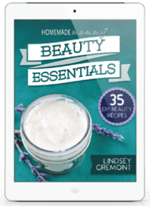 Beauty Essentials - 35 DIY Beauty Recipes